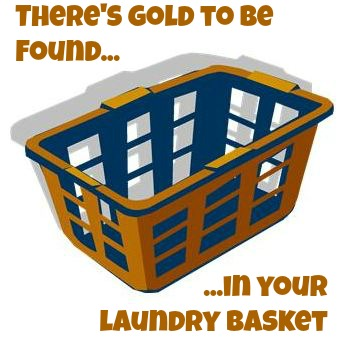 Save money on laundry costs