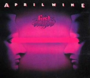 April Wine Rock and Roll Is a Viscious Game