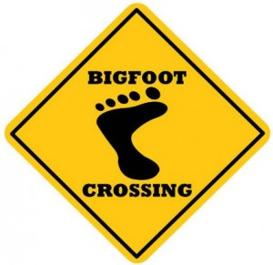 Bigfoot Crossing