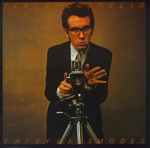 Elvis Costello Radio Radio
