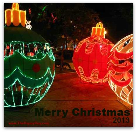Merry Christmas 2013