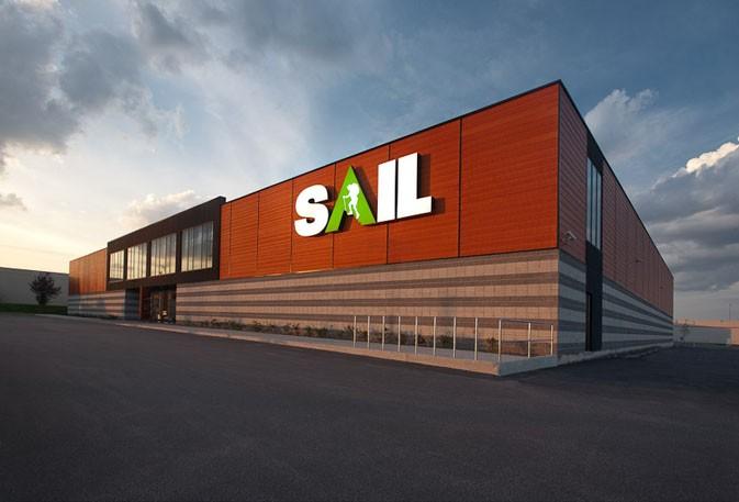 Sail's logo